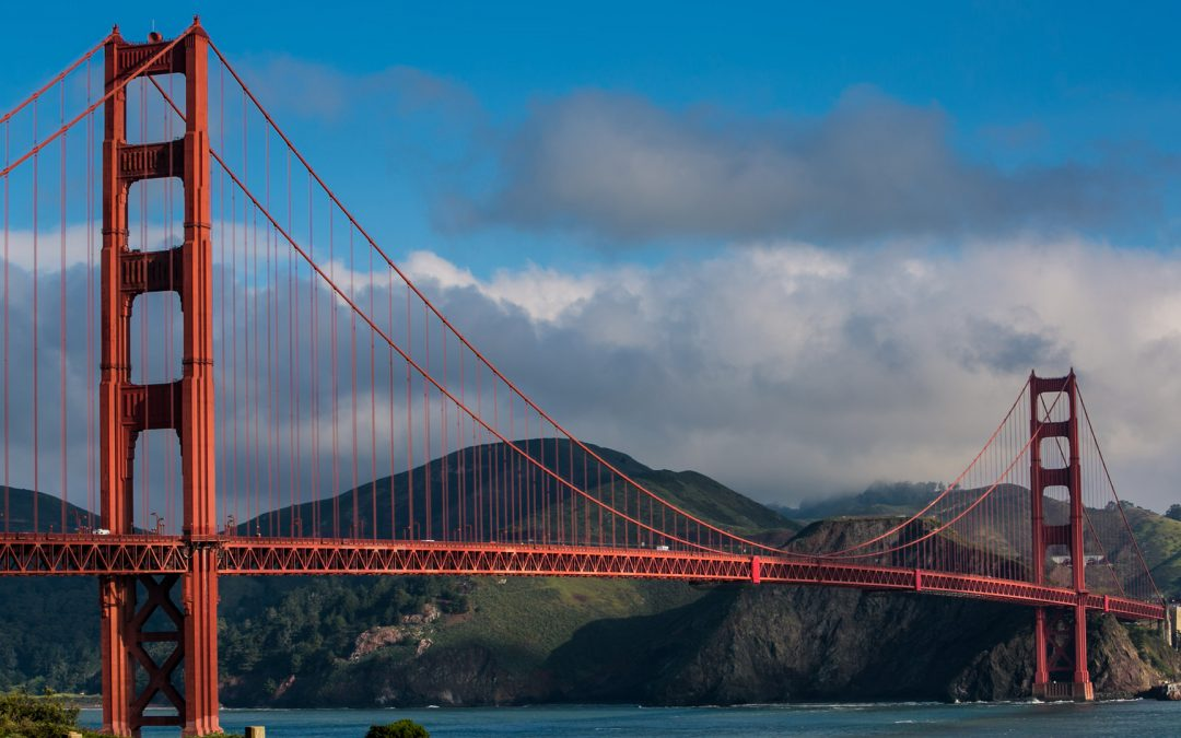 A Quick History Of The Golden Gate